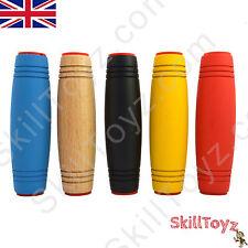 Mokuru Fidget Toy in legno KURURIN abilità equilibrio GAME-Scelta di Colori UK Shop