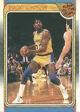 Asst Magic Johnson Basketball Card Lot (Pick Cards From List)