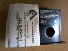 Analog Current Sensor  Hawkeye  722