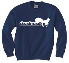 """Deadmou5 """"mouse"""" Logo Sudadera Nueva"""