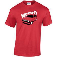Austin Metro Mens T-Shirt