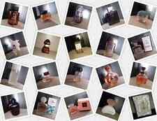 Parfum pour collectionneurs - Miniatures toutes marques !
