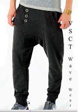 Jogginghose by VSCT  Jogger Low Crotch Man  melange Sweat Hose   Neu Freizeithose 1f653eec35