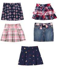 "NWT GYMBOREE ""Smart Girls Rule"" and ""New York Girl""  skirt"