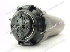 "(2) RAIN BIRD 5004PC 4"" ROTORS (10cm) (100mm) Inc. NOZZLE RACKS & INSTRUCTIOS"
