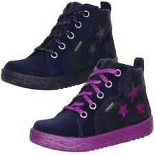 SUPERFIT Leder Boots MERCURY Gore-Tex Weite M 00095 Gr.25-35
