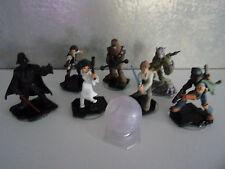 Disney Infinity 3.0 Star Wars - gebrauchte Figuren und Set's - zum aussuchen