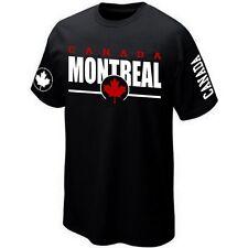 T-Shirt MONTREAL CANADA - Maillot ★★★★★★