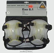K2 Athena und EXO 8.1, Gr.S/M, Knieschoner, Knie Schoner, Knee Pad #2