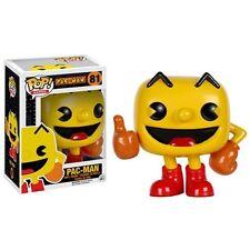 FUNKO POP Games Series: Pac-Man VINYL Pop FIGURINES CHOISIR YOURS