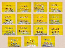 Conjuntos de completo para la selección ab3, 99 € con uno o todos los bpz (2)
