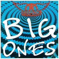 Aerosmith - Big Ones [New & Sealed] CD