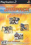 Jampack Winter 03 - PlayStation 2, New PlayStation2, playstation_2 Video Games