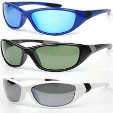 74d5c0e5bc30 Sunglasses General Sports Polarised Cycling Running Cat.3 Anti-Glare Full  UV400