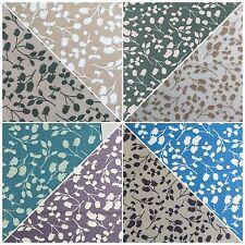 100 floreale% Popeline di cotone MONO stampato tessuto 112CM M735 Mtex