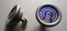 Arcotronics Castanet 55/125/56  220uF 50Vdc Wet Tantalum Button Capacitor