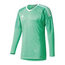 ADIDAS revigoaillot 17 maillot de gardien vert blanc