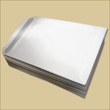 Versandtaschen C5 ohne Fenster Haftklebung weiß Briefumschläge Umschläge Kuvert