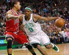 Rajon Rondo Boston Celtics drive to basket 8x10 11x14 16x20 photo 815