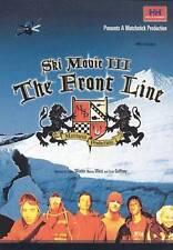Ski Movie III: The Front Line (DVD, 2002)