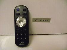 Jvc Car Radio Stereo Rm-Rk300 Remote Control Ir Shx Lhx Lh Sh Models