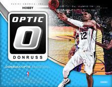 2018-19 Panini Optic Basketball - PICK YOUR CARD - COMPLETE YOUR SET - #1-200
