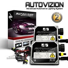 GE Digital 55w HID Light Kit H4 H7 H11 H13 9003 9005 9006 6K 5K Hi-Lo Bi- Xenon