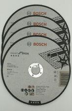 Bosch Trennscheiben für Metall und Edelstahl Ø 180 x ( 2,0 / 1,6 ) x 22,23