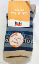 CALCETINES INFANTILES KLER SPAIN Calzini Bambini Kid's Socks Chaussettes Enfants