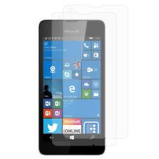 Pellicola di protezione schermo trasparenti per Microsoft Nokia Lumia 550
