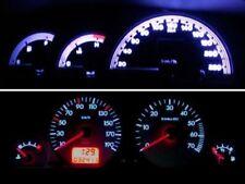 LED Tachobeleuchtung Nissan Micra Peugeot 106 Fiat Punto (blau, rot, grün, weiß)