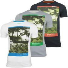 widerstand herren t-shirt 'verzerrt' kurzärmeliges