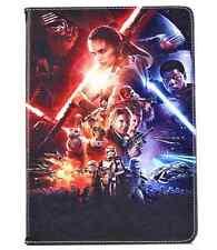 Smart Case Cover for iPad Mini 4/3/2/1 &iPad 2/3/4/Air 2/Air/9.7 Pro -Star Wars