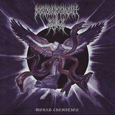 Denouncement Pyre - World Cremation MC (Nocturnal Graves)