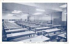 Army Pictorial Center Mess Hall, Astoria Li, Nyc