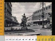 26751] LECCE - TEATRO MASSIMO - VIALE LO RE _ 1955