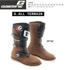 Stivali TRIAL moto GAERNE G.ALL TERRAIN brown marrone 2530013