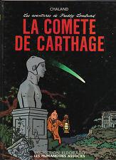 Freddy Lombard. La Comète de Carthage. CHALAND 1986