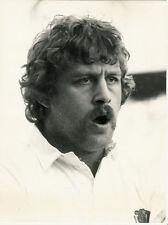 "John Scott Cardiff & England Rugby Photograph 8"" x 6"" (20cm x 15cm)"