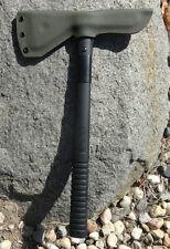SOG Tactical Tomahawk Sheath - Olive Drab Kydex