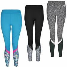 Dare2b Regenerate Womens Leggings Gym Running Cycling
