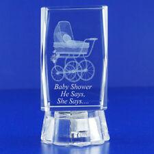 Baby showers Ideas (12PCS) Maternity Nine Months Gifts Parents Planning 083L