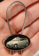 Fiat Punto Cabrio Schlüsselanhänger