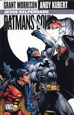 Batman: BATMANS figlio Hardcover Variant lim.222 ex Grant Morrison + Andy Kubert