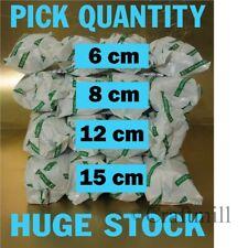 Modroc modrock 6cm 8cm 15cm plâtre de paris bandage choisir taille top qualité vente