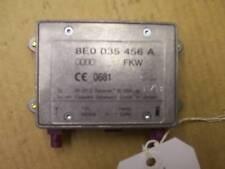 A3 A4 TT A2 tous route A8 R8 Amplificateur Téléphone préparation 8e0035456a 8e0035456d