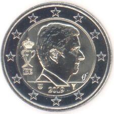Belgien 2 Euro Kursmünze Kursmünzen - alle Jahre wählen - Neu