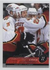 2002-03 Upper Deck #26 Craig Conroy Calgary Flames Hockey Card