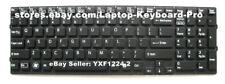 SONY PCG-81312L PCG-81311L PCG-81411L Keyboard - US English