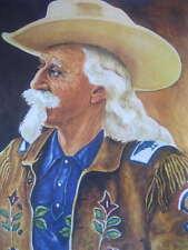 Buffalo Bill Cody, William Frederick Cody  James Vlasaty